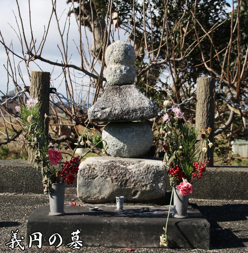源義朝の八男・義円(ぎえん)